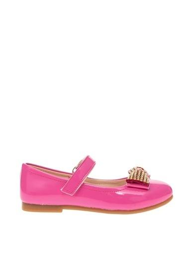 Barbie Ayakkabı Fuşya